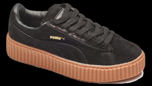 Купить кроссовки Puma by Rihanna Creeper в Нижнем Новгороде   «KEDRED» 7ccc0ac4751