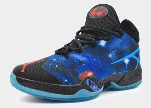Nike Jordan 30 Разноцветные
